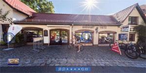 Unser Ladengeschäft in 3D: Zum virtuellen 360°-Rundgang